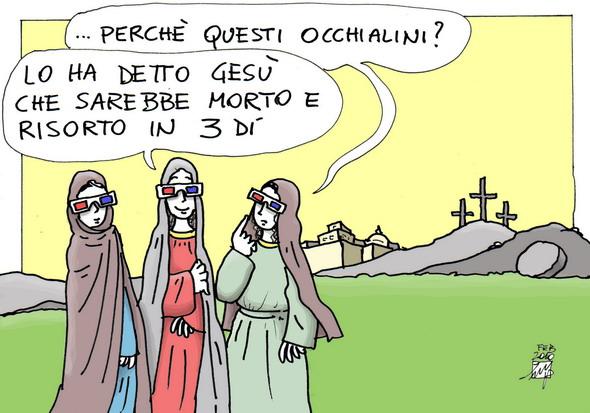 Link E Immagini Divertenti Di Pasqua Per Facebook Iltuocruciverba