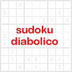 sudoku-diabolico-difficile