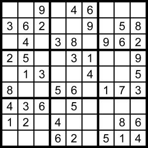 sudoku-bambini.facile-4-b