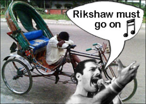 rikshaw-must-go-on