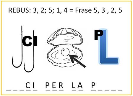 Rebus da stampare per bambini numero 1 iltuocruciverba for Rebus facili da stampare
