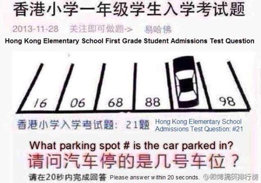 indovinello-bambini-elementari-posto-auto