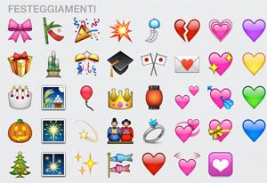 whatsapp-emoticon-festeggiamenti