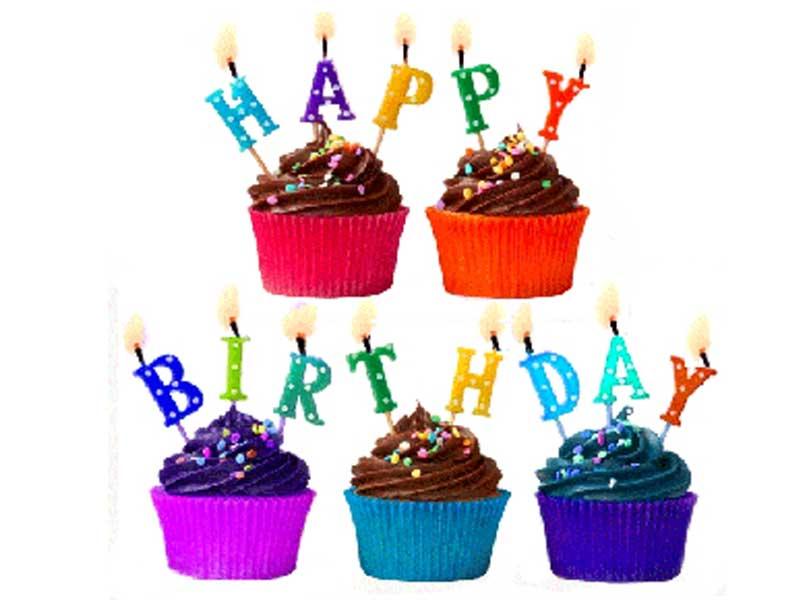 Connu Immagini di buon compleanno per Facebook e WhatsApp - Iltuocruciverba TZ87