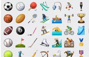 significato degli emoji