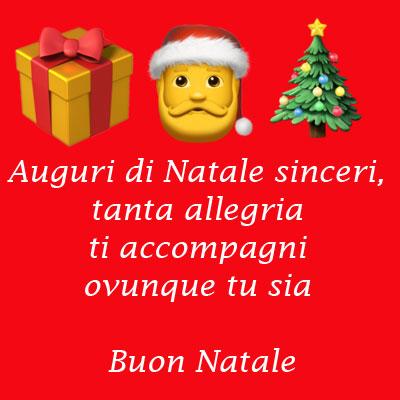 Frasi Natale Belle.Frasi Belle Di Natale Da Mandare Con Whatsapp Iltuocruciverba