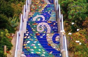 Modi di dire e proverbi sulle scale