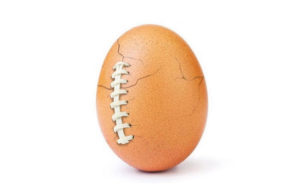 chi c'è dietro l'uovo di world record egg