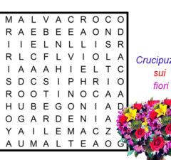 elenco alfabetico dei fiori
