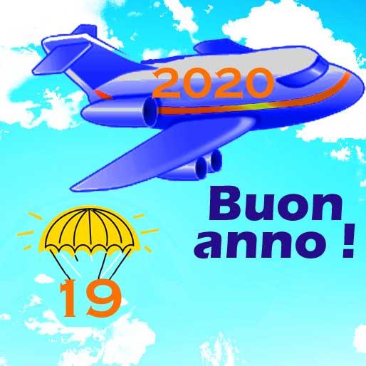 immagini capodanno 2020