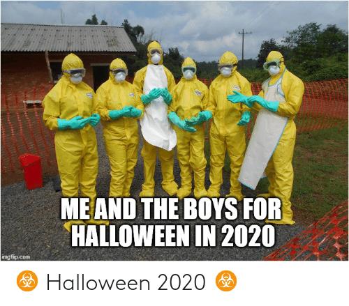 Meme di Halloween