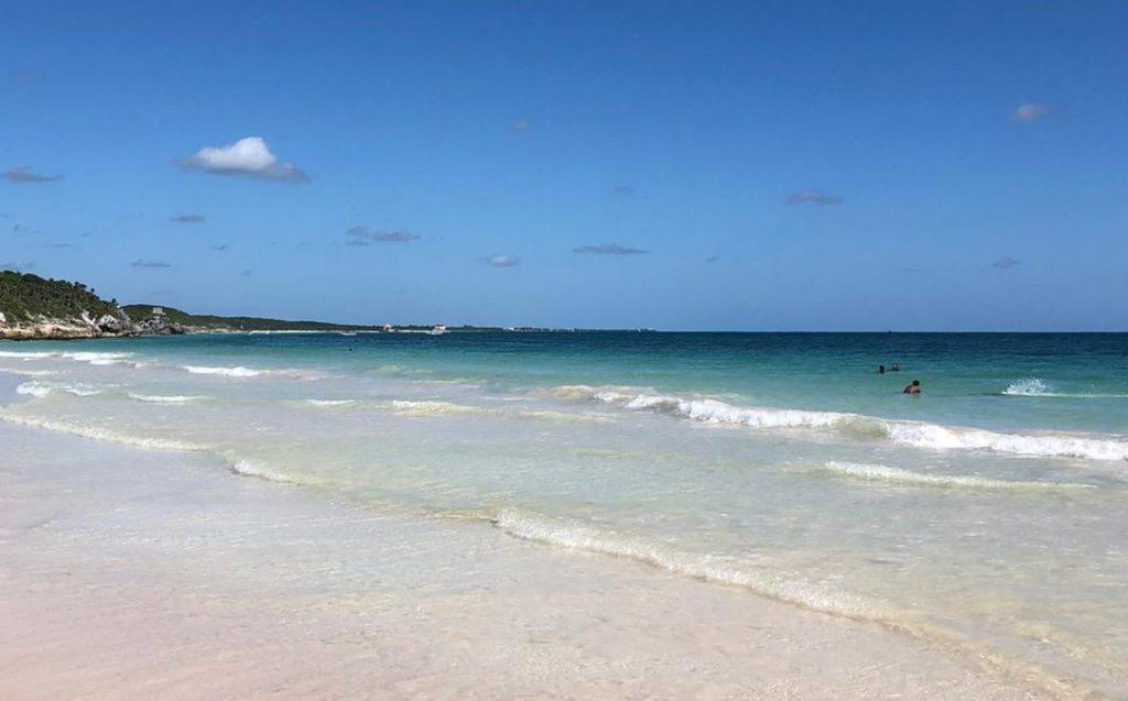 Crucipuzzle di viaggi dedicato al Messico Yucatan