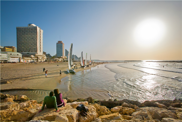 cosa fare a Tel Aviv in Israele