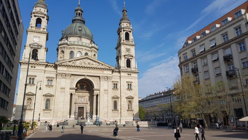 Cose da non perdere a Budapest
